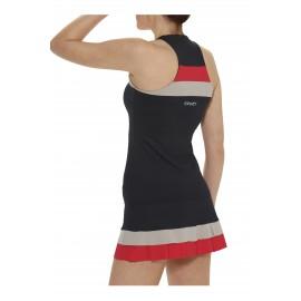 Camiseta deportiva ajustada. Emwey | Pádel y Tenis.