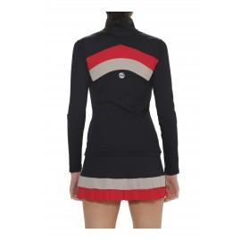 Chaqueta ajustada para mujer Emwey | Pádel y Tenis.